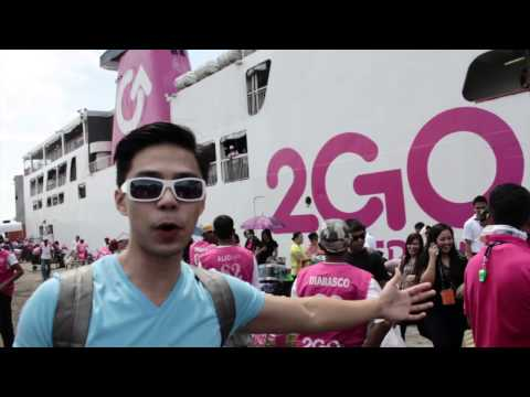 2go Travel Bacolod Intro
