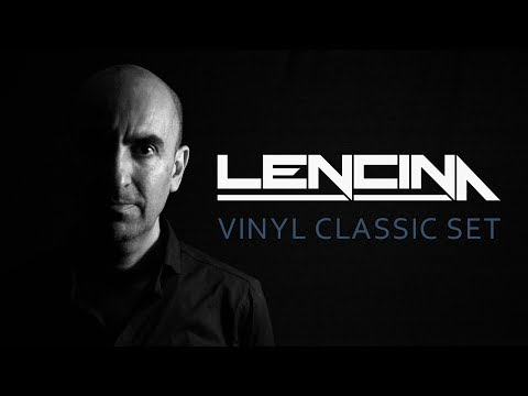 Alberto Lencina - Classic vinyl trance night @ Infocus (Blow) vinyl set
