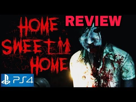 Home Sweet Home Review - PS4