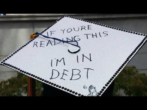 $5B in private student loans could be erased