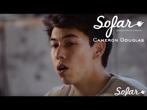 Cameron Douglas  Lisbon Love  Sofar London