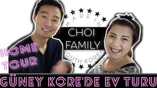 gney korede ev turu home tour south korea choi family 37