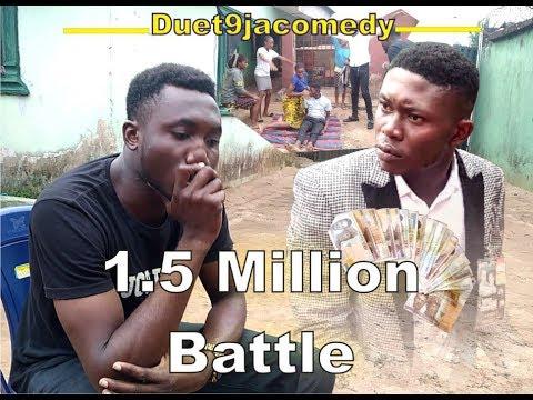 1.5million Battle