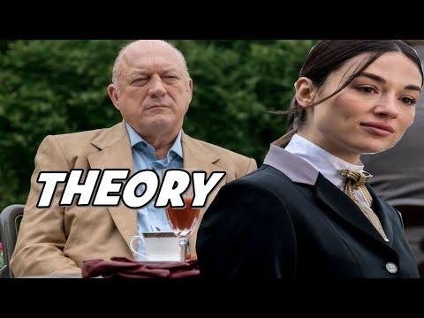 Gotham Season 4 Theory: Sofia Falcone Major Villain Theory!