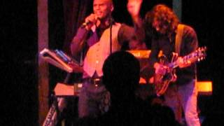Kenny Lattimore - Never Too Busy LIVE