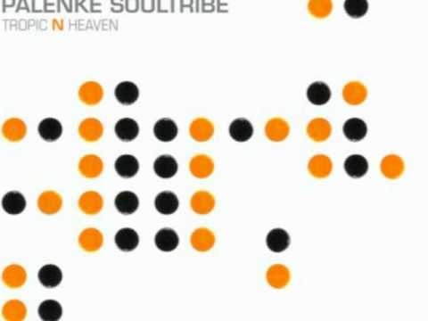 Palenke Soultribe -  The Color of your Dreams (Radio Edit)