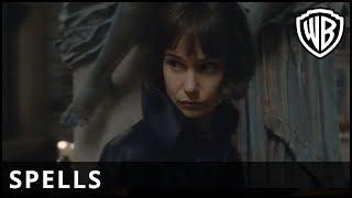 Fantastic Beasts: The Crimes Of Grindelwald - Favourite Spells - Warner Bros. UK