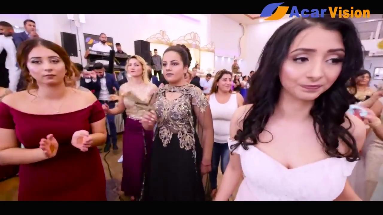 Kurdische Hochzeit 2017 Hd Neu Dawet Kurdi Youtube