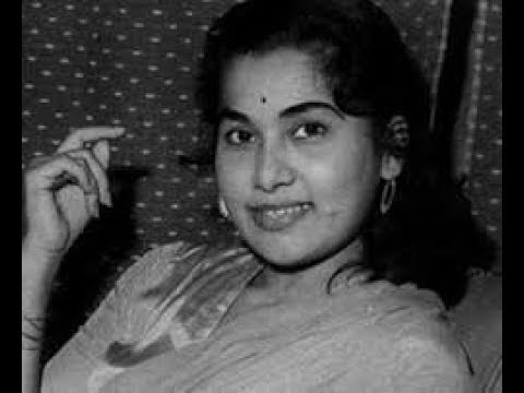 Radio Ceylon - 23-11-18 - Film Sangeet (Tribute to Meena Kapoor)