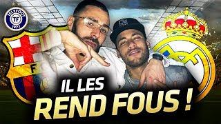 Benzema et Neymar font le buzz ! - La Quotidienne #503