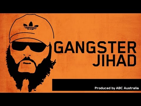 Gangster Jihad Trailer