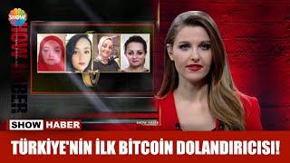 Türkiye'nin ilk Bitcoin dolandırıcısı!