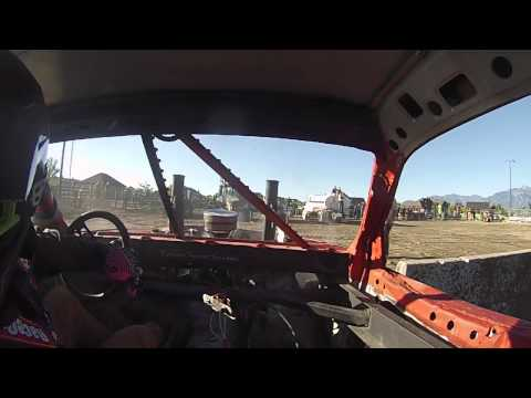 Bluffdale Derby 2015 GOPRO - Ricky McMillan