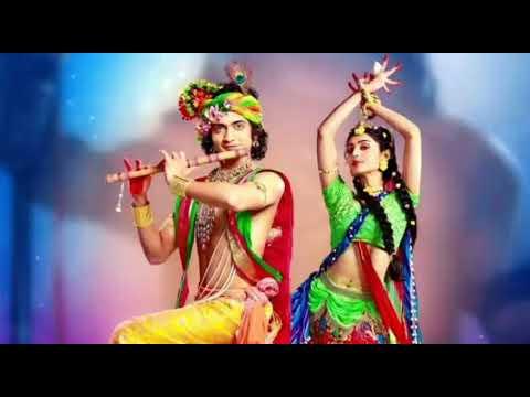Download En kadhal nee En jeevan nee - Radhakrishna love song lyrical video