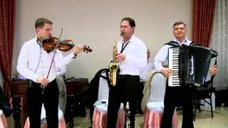 Cea mai tare petrecere cu lautarii din Chisinau - 1
