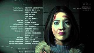 Until Dawn™-PS4-Única Superviviente Emily-(ESTE ES EL PEOR FINAL POSIBLE).