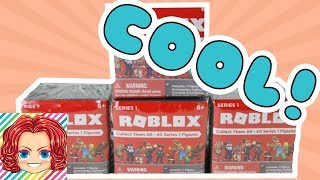 Roblox Figure Blind Boxes Series 1