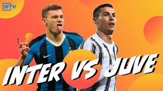 JUVENTUS 2 1 INTER COPPA ITALIA GOAL HIGHLIGHTS