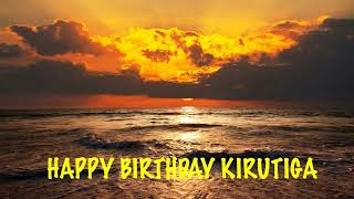 Kirutiga Birthday Beaches Playas