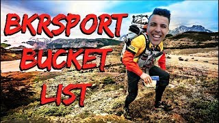101 Sports Events To Complete Before We Die! | Sport Bucket List (Part 10)