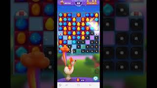 Candy Crush Friends Saga Level 496 ~ No Boosters