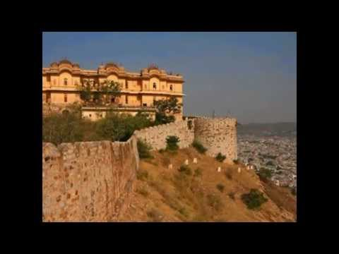 Jaipur tourist places photos list of attractions India