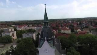 Kiskőrös Madártávlatból 25min Full HD - dronmedia.hu