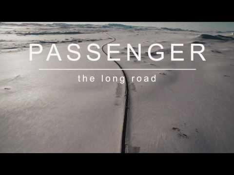 Passenger | The Long Road (Official Album Audio)