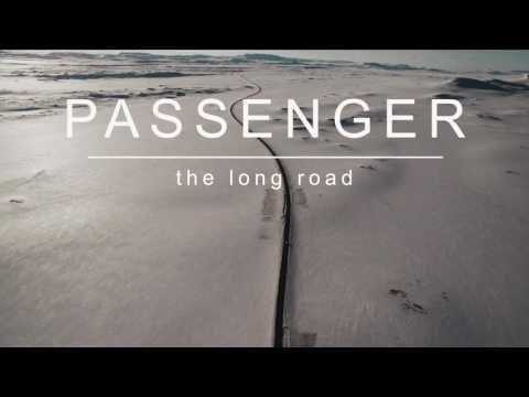 Passenger | The Long Road (Official Album Audio)