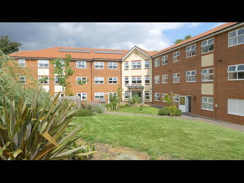 Beaumont Hall Carehome, Beaumont Leys