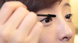 기능별 마스카라 사용법_How to apply mascara Thumbnail