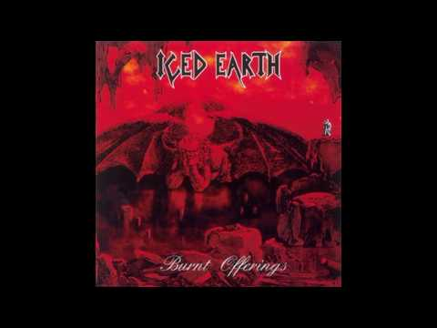 Iced Earth 1995 Burnt Offerings (Original Version & Folder 1995) (Full Album) thumb