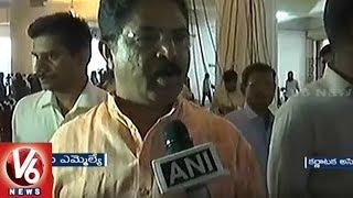 BJP To Hold Karnataka Bandh On May 28 Over Farm Loan Waiver: MLA Ashok   V6 News