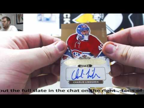 Matthew-(3) 2016-17 UD Fleer Showcase HK Live Break