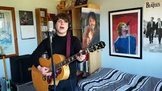 Paul McCartney - One Of These Days Cover
