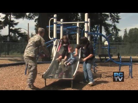 South Sound named 'Great American Defense Community'