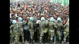 SONIC BOMB HAARP USE HAITI TSUNAMI