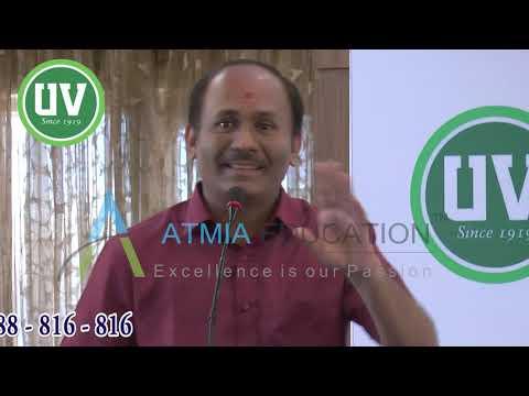 UV Gullas - Atmia Education - Dharmeshbhai Patel