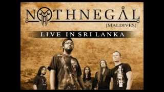 """Nothnegal Live in Sri Lanka """"Justice for all""""."""