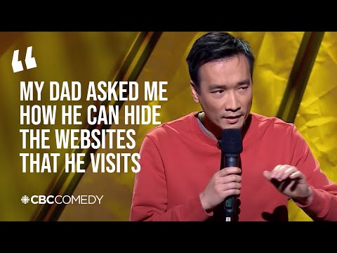 It's hard complaining to immigrant parents | Joe Vu