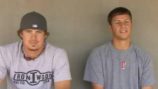 Tug Gillingham and Austin Weilep on Scott Robinson's Disputed Home Run (539)
