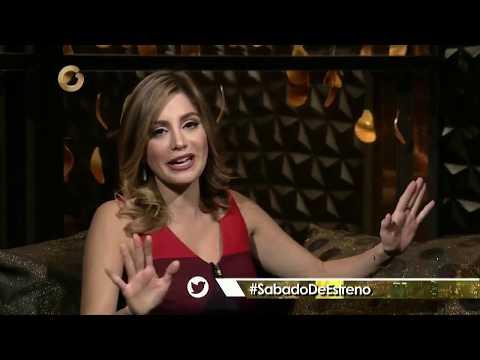 En Video | Mirna Ríos traerá lo mejor de Broadway a Caracas