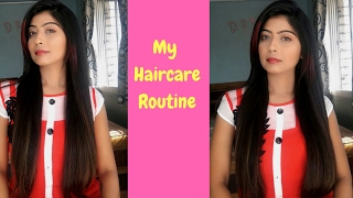 My Haircare Routine | 100% Long Shiny Healthy Hair Instantly