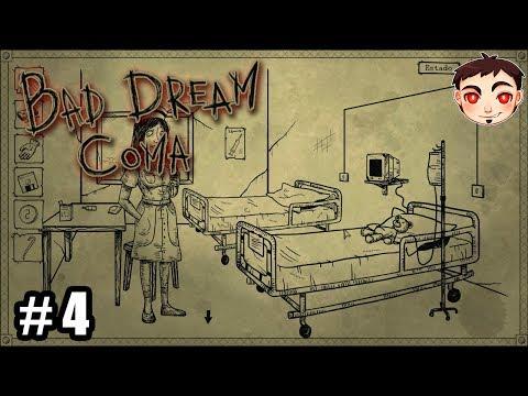 ¡DE VUELTA AL HOSPITAL! - Bad Dream: Coma Ep. 4
