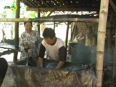 Batik - IOM Yogyakarta