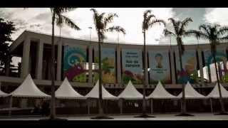 SALSAMBA (Official Video) - Junior Jein l Salsa Choke 2014