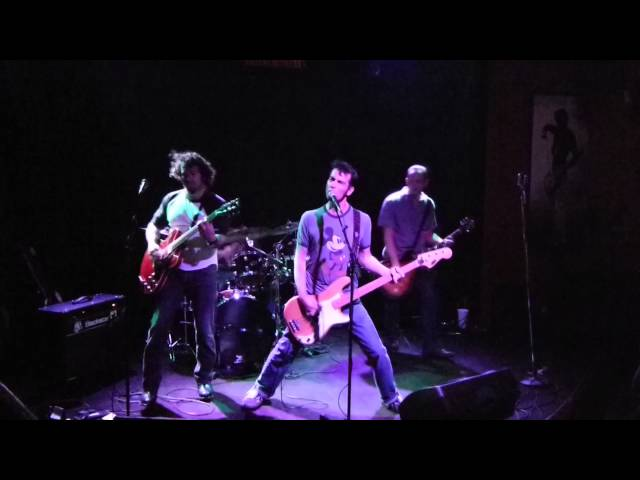 Bad Habit & The Corruptions - Indecision @ Sweetwater 9.11.14