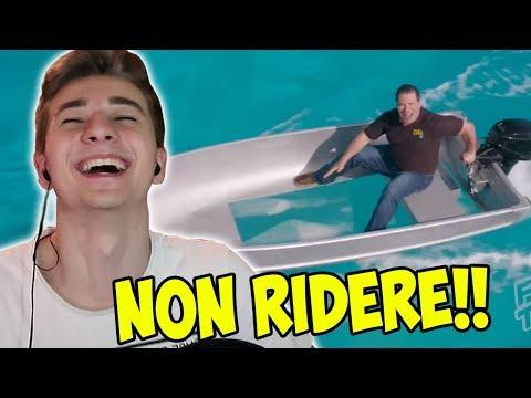 IL RITORNO!! | Prova a Non Ridere Challenge #12