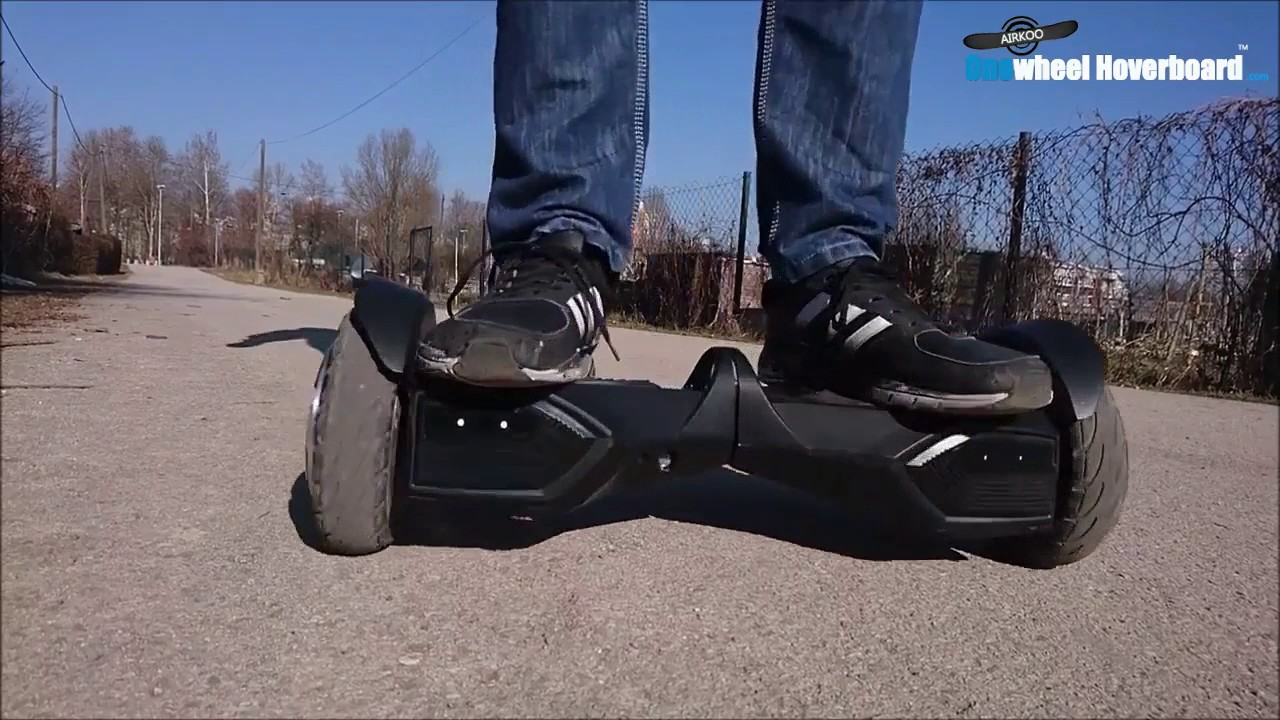 Best Inch Suv Hoverboard Test Review Youtube