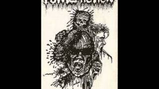 Putrefaction - Painful Death - Demo 1989